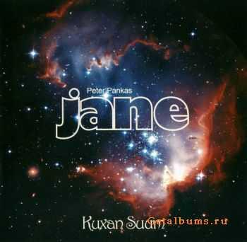 Jane (Peter Panka's) – Kuxan Suum 2011