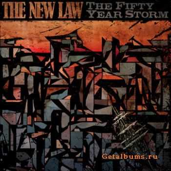 The New Law - The Fifty Year Storm (2012)