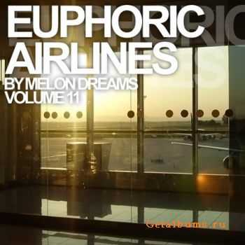 VA - Euphoric Airlines Volume 11 (2011)