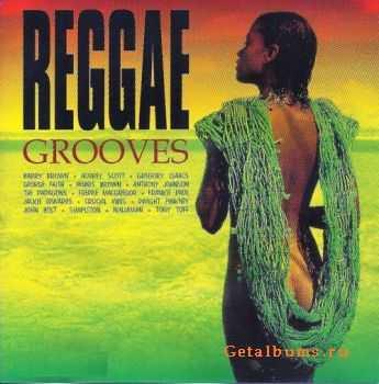 VA - Reggae Grooves (2000)