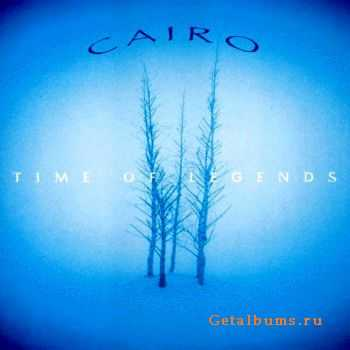 Cairo - Time Of Legends 2001