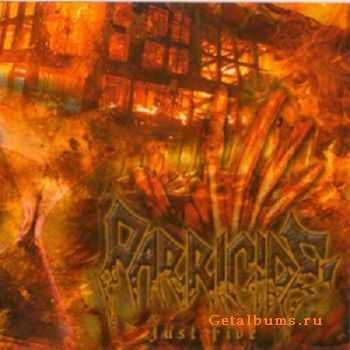 Parricide - Just Five (2011)