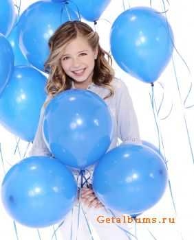 Jackie Evancho - Collection [5 albums] (2009-2011)