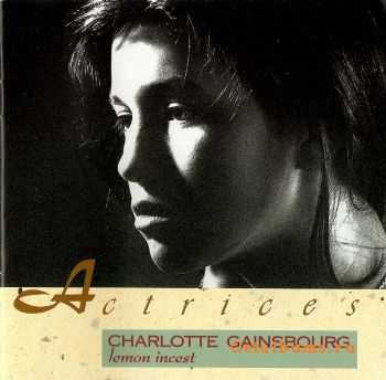 Charlotte Gainsbourg - Lemon Incest (1986)