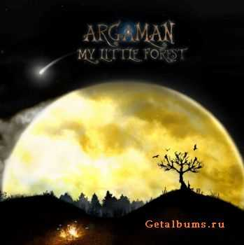 Argaman - My Little Forest (2009)