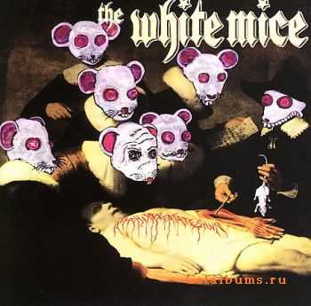 White Mice - ASSPhiXXXEATATESHUN (2005)