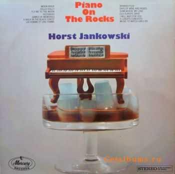 Horst Jankowski Quartet - Piano On The Rocks (1967)