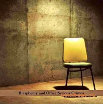 Pitom - Blasphemy And Other Serious Crimes 2011