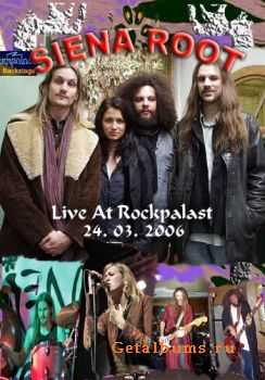Siena Root - Live At Rockpalast (2006) DVDRip