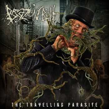 Brazen Bull - The Travelling Parasite (2011)