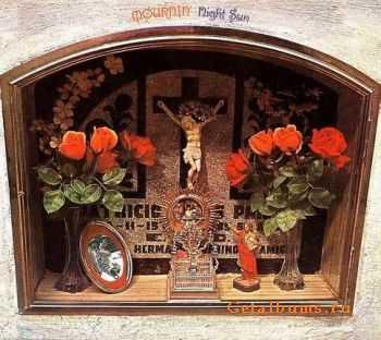 Night Sun - Mournin' 1972