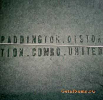 Paddington Distortion Combo - United (2011)