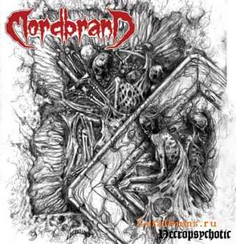 Mordbrand - Necropsychotic EP 2011 [LOSSLESS]
