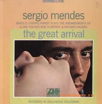 Sergio Mendes - The Great Arrival (1966)
