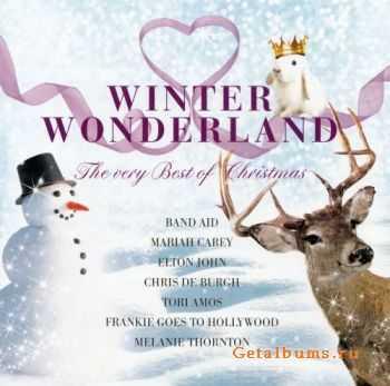 VA - Winter Wonderland - The Very Best Of Christmas (2011)