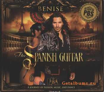 Benise - The Spanish Guitar (2010)