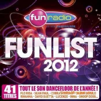 Funlist 2012 (2011)