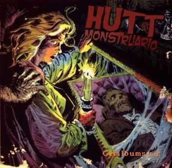 Hutt - Monstruario (2011)