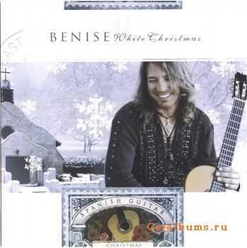 Benise - White Christmas (2010)