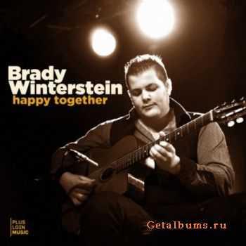 Brady Winterstein - Happy Together (2011)