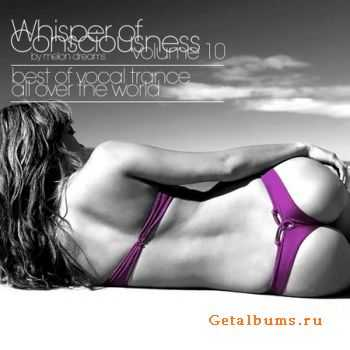 VA - Whisper of Consciousness Volume 10 (2011)