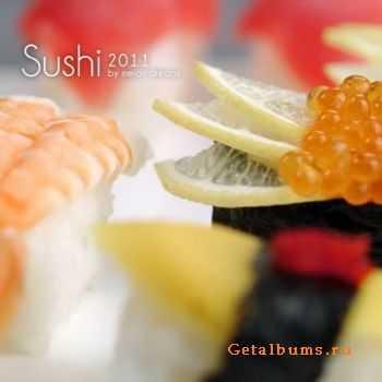 VA - Sushi (Best of 2011) (2011)