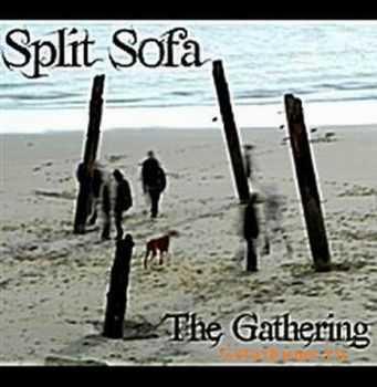 Split Sofa - The Gathering 2010