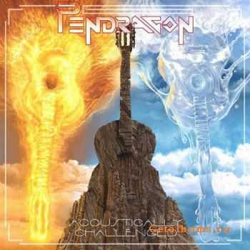 Pendragon - Acoustically Challenged (2002)