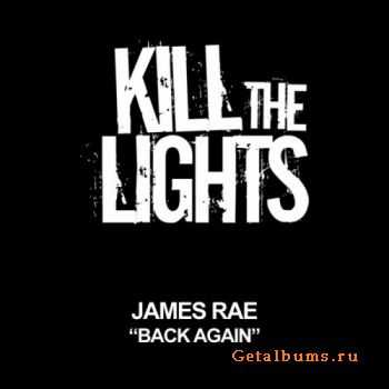 James Rae - Back Again (2011)