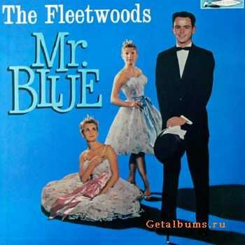 The Fleetwoods - Mr. Blue (1959)