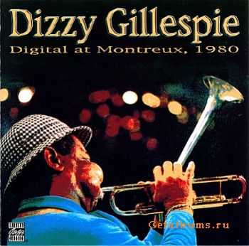 Dizzy Gillespie - Digital at Montreux (1980)