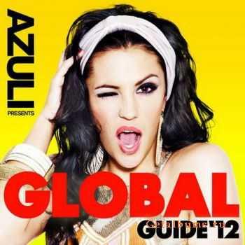 VA - Azuli Presents Global Guide 12 (2011)