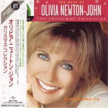 Olivia Newton-John - The Best Of 20th Century Masters: The Christmas Collection [Japanese Edition] (2003)