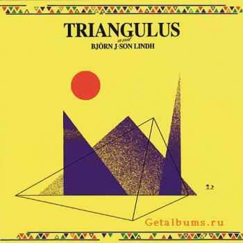 Triangulus - Triangulus & Bjorn J:son Lindh 1985