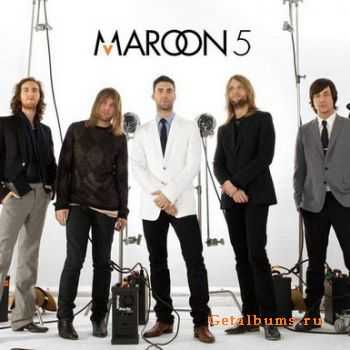 Maroon 5 - Live at Rock In Rio (2011)