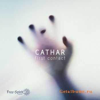 Cathar - First Contact (EP) (2011)