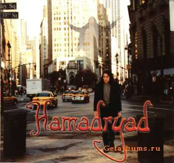 Hamadryad - Conservation Of Mass 2001