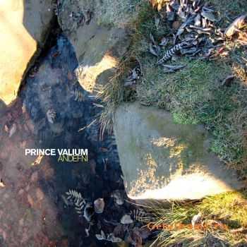 Prince Valium - Andefni (2011)