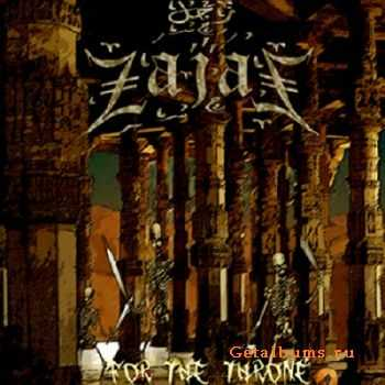 Zajal - For The Throne (Demo) (2010)