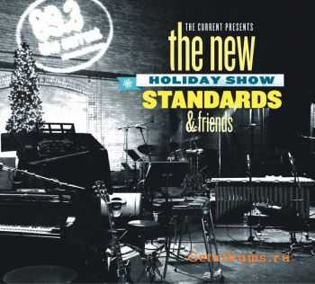 The New Standards - Holiday Show (2011)