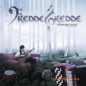 FreddeGredde - Thirteen Eight (2011)