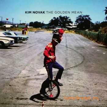 Kim Novak - The Golden Mean (2011)