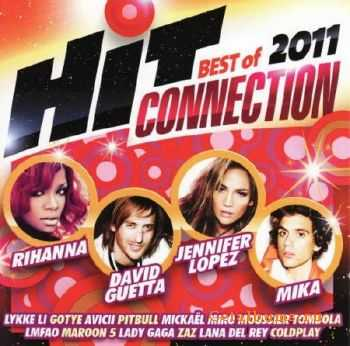 Hit Connection. Best Of 2011 (2011)