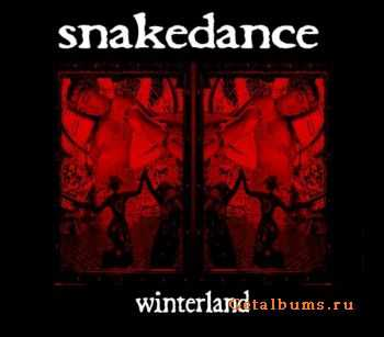 Snakedance - Winterland (EP) (2011)
