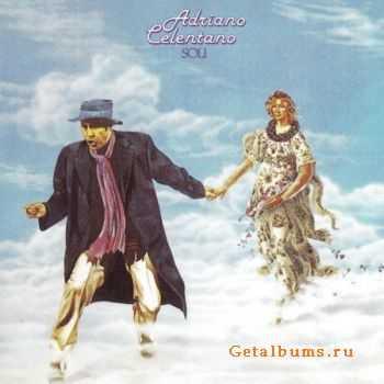 Adriano Celentano - Soli (1979) (Lossless) + MP3