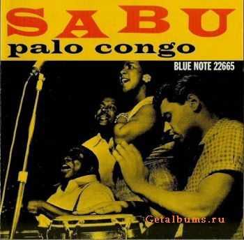 Sabu - Palo Congo (1957)