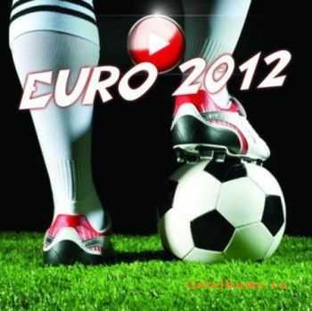 VA - Euro 2012 (2012)