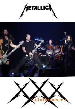 Metallica - Live at The Fillmore, San Francisco, 3rd Show December 7th (2011)