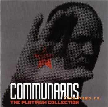Communards - The Platinum Collection (2006)
