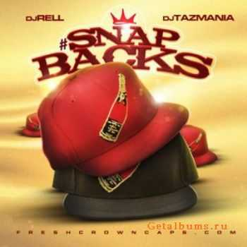 Various Artists - Snapbacks (2011)